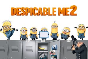 Despicable Me 2 Wide