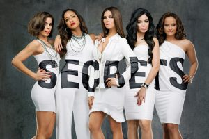 Devious Maids Tv Series Wide