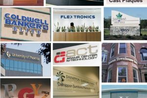 Directory Signs-Other