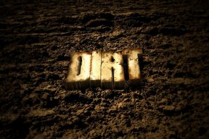 Dirt Ground