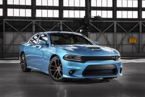 Dodge Charger Rt Scat Pack Wide