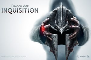Dragon Age 3 Inquisition Wide