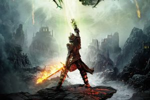 Dragon Age Inquisition 2014 Game Wide