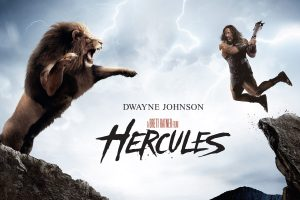 Dwayne Johnsons Hercules Wide