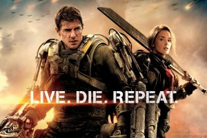 Edge Of Tomorrow 2014 Movie Wide