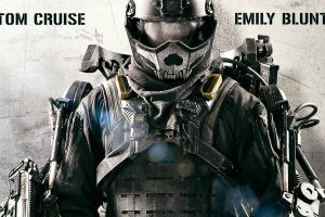 Cruise's 'All You Need is Kill' – Edge Of Tomorrow