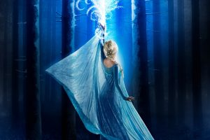Elsa In Once Upon A Time Season 4 Wide