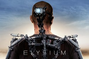 Elysium Movie Wide