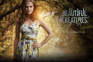 Emily Asher In Beautiful Creatures Wide