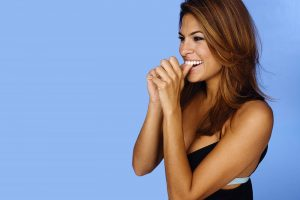 Eva Mendes Perfect Happiness