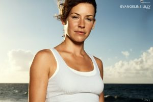 Evangeline Lilly – Lost