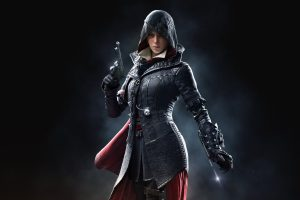Evie Frye Assassins Creed Syndicate Wide