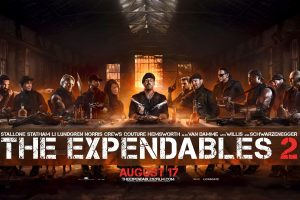 Expendables 2 The Last Supper Wide