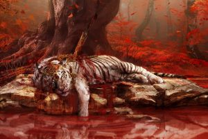 Far Cry 4 Dead Tiger Wide