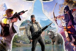 Far Cry 4 Season Pass Wide