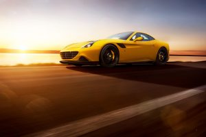 Ferrari California T Wide
