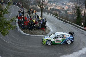 Ford Focus Wrc Monte