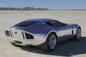 Ford Shelby GR-1 Concept.