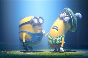 Funny Minions Despicable Me 2-Other