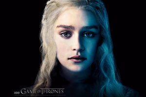 Game Of Thrones Season 3 Emilia Clarke Wide