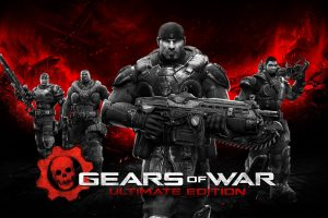 Gears Of War Ultimate Edition Wide