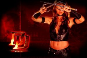 Girl – Dare Devil Movie