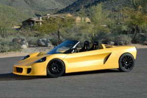 Grabercars La Bala Sports Cars Wide