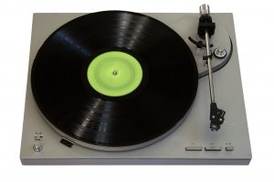 Gramophone Or Another Dj Mixture-Other