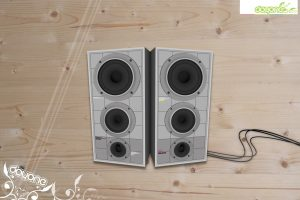 Great Double Speakers