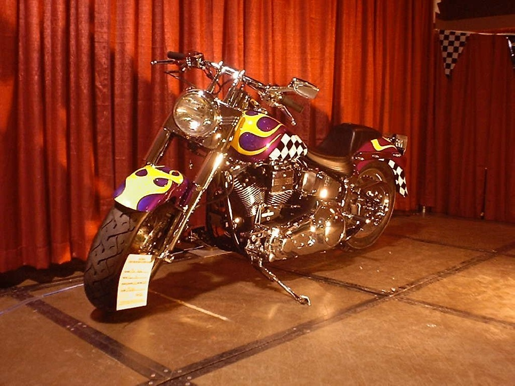 Great Motorcycle