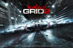 Grid 2 Game Wide