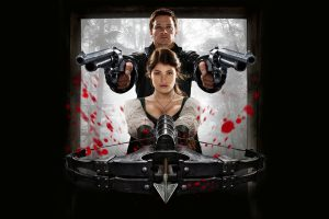 Hansel And Gretel Witch Hunters Wide