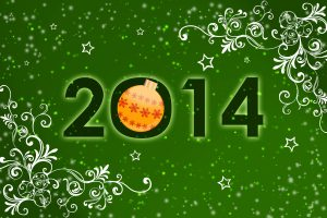 Happy New 2014 Hd Wide