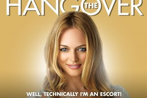 Heather Graham – Hangover