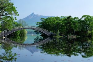 Hokkaido – Touch With Nature Wide