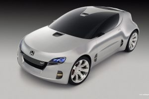 Honda Remix Concept Wide