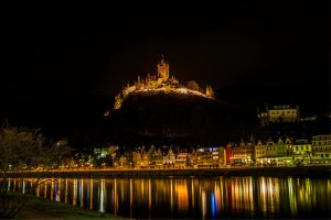 Hotel Burg In Cochem-Other