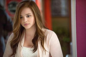 If I Stay Chloe Moretz Wide