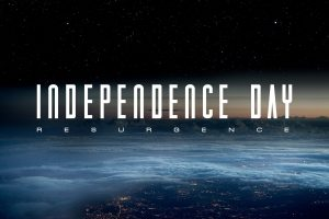 Independence Day Resurgence Wide