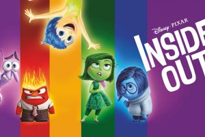 Inside Out 2015 Movie Wide