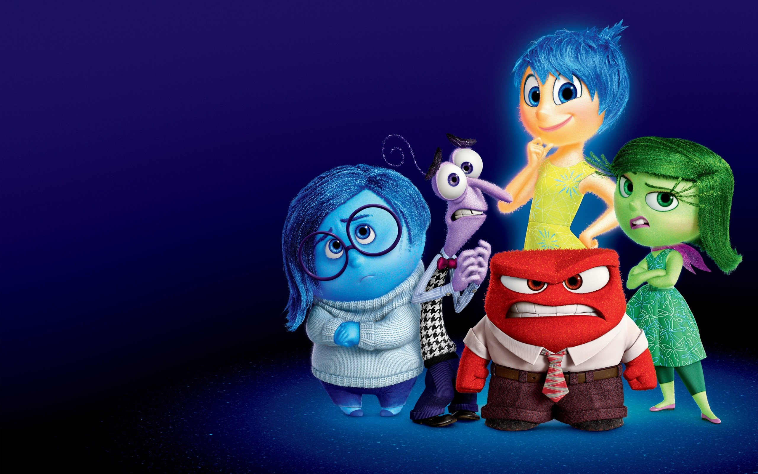 Inside Out Movie Wide