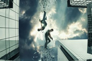 Insurgent 2015 Movie Wide