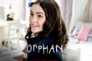 Isabelle Fuhrman In Orphan Movie