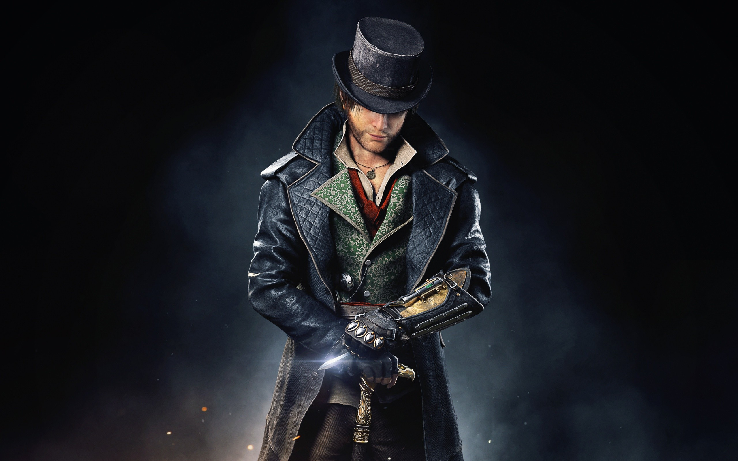 Jacob Frye Assassins Creed Syndicate Wide
