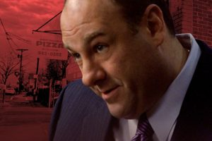 James Gandolfini The Sopranos-Other