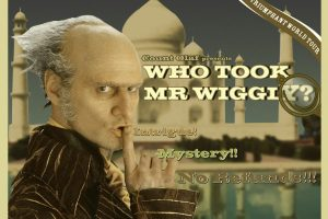 Jim Carrey In Lemony Snickets A Series Of Unfortunate Events