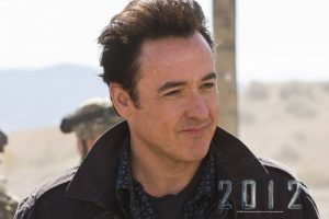 John Cusack In 2012 Movie