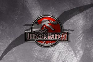 Jurassic Park 3 Movie Poster-Other