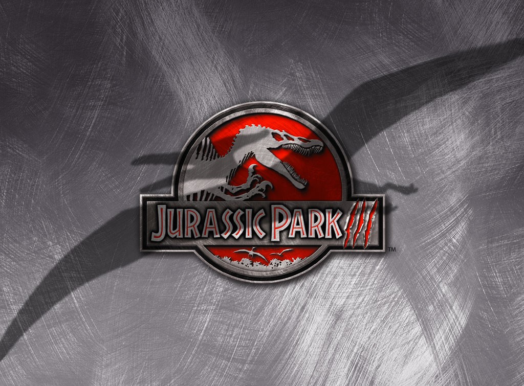 Jurassic Park 3 Movie Poster Other