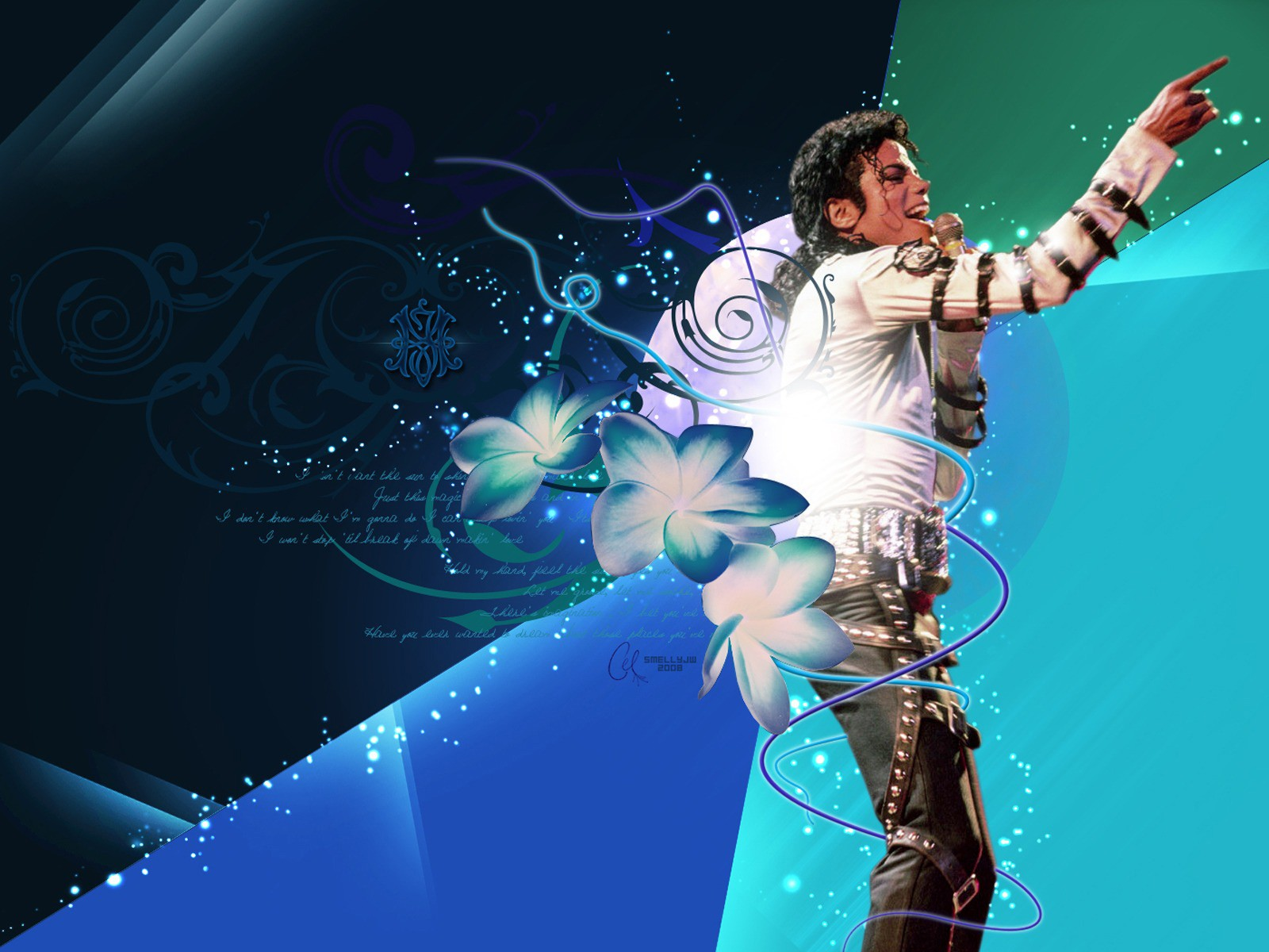 King Of Pop Micheal Jackson